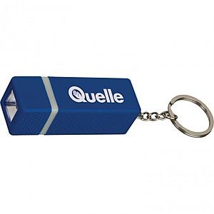 Square Key Tag Light