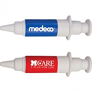 Syringe Stress Reliever