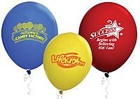 "14"" Standard Latex Balloons"