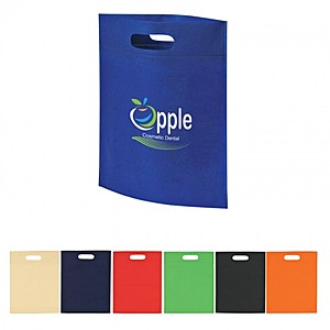 Heat Sealed Non  Woven Exhibition Tote
