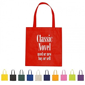 Non Woven Promotional Tote Bag