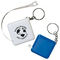 Tape A Matic Key Tag