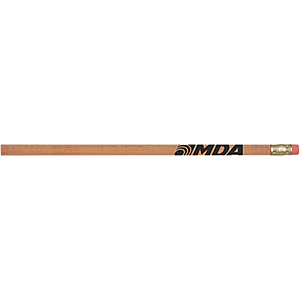 Natural Wood Pencil