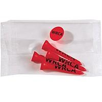 Golf Kit In Sealed Bag  Premium Basics Golf Kit