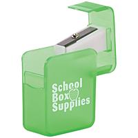 Square Pencil Sharpener