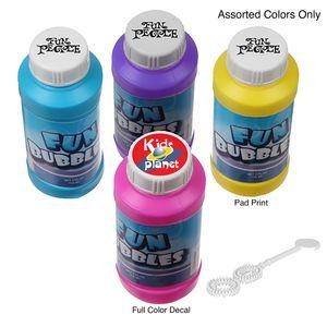 4oz Bubbles