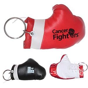 Boxing Glove Keychain
