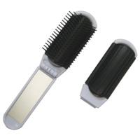 Brush & Mirror Set