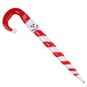 Candy Cane Pen