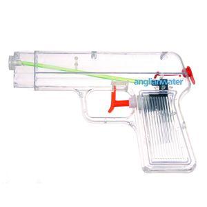 Clear Water Gun