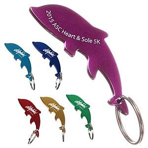 Dolphin Bottle Opener
