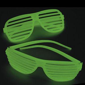 Glow Shutter Shades