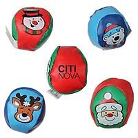 Holiday Kickball