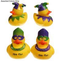 Mardi Gras Duck