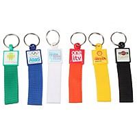 Nylon Key Chain