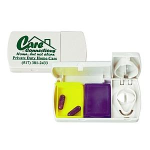 Pill Box & Cutter
