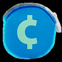 Coin Coolie Scuba