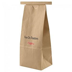 """Coffee Bags   3.375"""" X 7.75"""""""