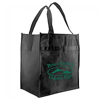 "Econo Grocery Tote   12"" X 13"""