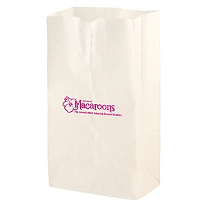 """Sos Bags   (#4)5"""" X 9.75"""""""