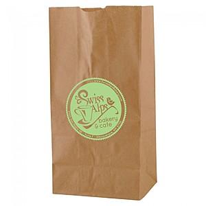 """Sos Bags   (#8)6.125"""" X 12.375"""""""