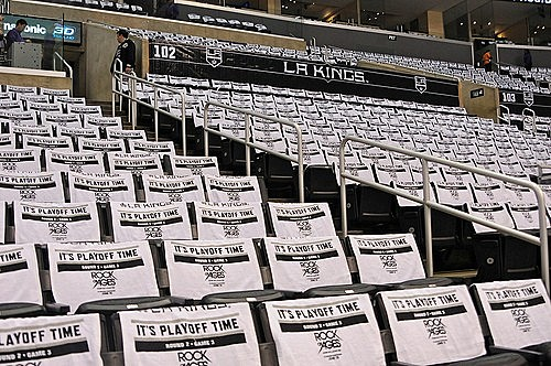 Photo of Rally Towels