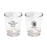 Standard 1.5 Oz. Shot Glass