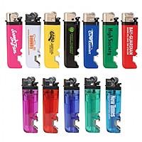 Standard Lighter W/Bottle Opener