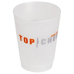10 Oz. Frosted Tall Tumbler