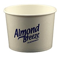 10 Oz. Paper Food Container