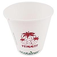 10 Oz. Solid Cup