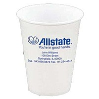 12 Oz.  Hot Or Cold Paper Cup
