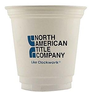 12 Oz. Economy Plastic Cup