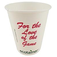 12 Oz. Solid Cup