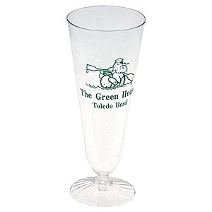 12 Oz. Two Piece Pilsner Parfait Glass