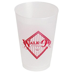 14 Oz. Unbreakable Cups