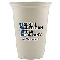 16 Oz. Economy Plastic Cup