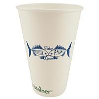 16 Oz. Solid Cup