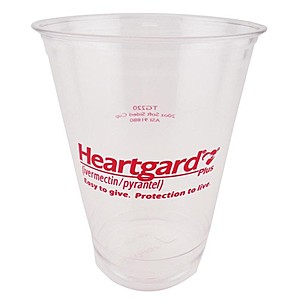 20 Oz. Soft Sided Cups