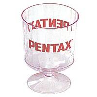 5.5 Oz. One Piece Wine Glass W/ Pedestal