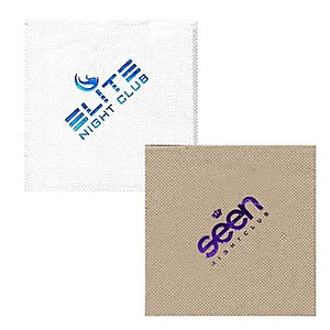 Foil Stamped Fashn Point® Napkins