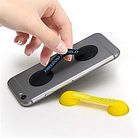 Silicone Cell Phone Suction Handle