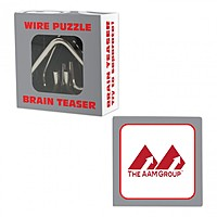 Metal Wire Puzzles