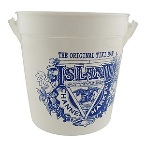 32oz Handled Drink Bucket