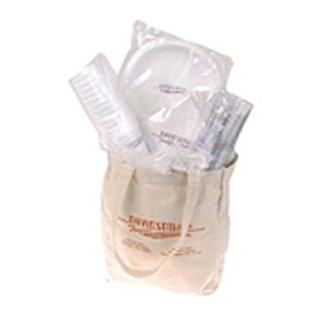 Tote Bag Serving Set