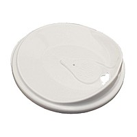 Drink Logic Lid For 16 Oz. Double Wall Party Cup