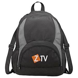 Bamm Bamm Non Woven Backpack