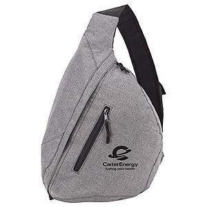 Brooklyn Deluxe Sling Backpack