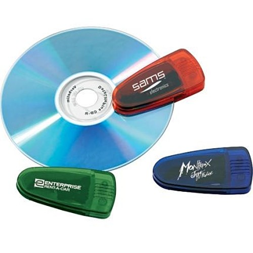 Dvd, Cd & Blu Ray Cleaner