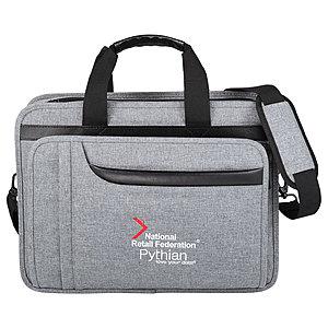 "Paragon 15"" Computer Briefcase"